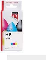 Inktcartridge QUANTORE CH564EE 301XL kleur HC (HP).