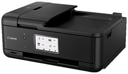 All-in-one inkjet printer Canon Pixma TR8550.