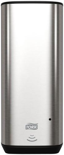 Zeepdispenser Tork S4 Design Sensor 460009 RVS.