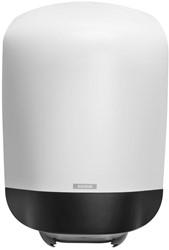 Handdoekrol Dispenser Katrin M wit 403x263x240mm kunststof.