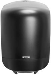 Handdoekrol Dispenser Katrin M zwart 403x263x240mm kunststof.