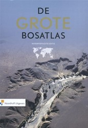 De Grote Bosatlas 55e editie.