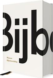 Nieuwe Bijbelvertaling NBV Royal Jongbloed.