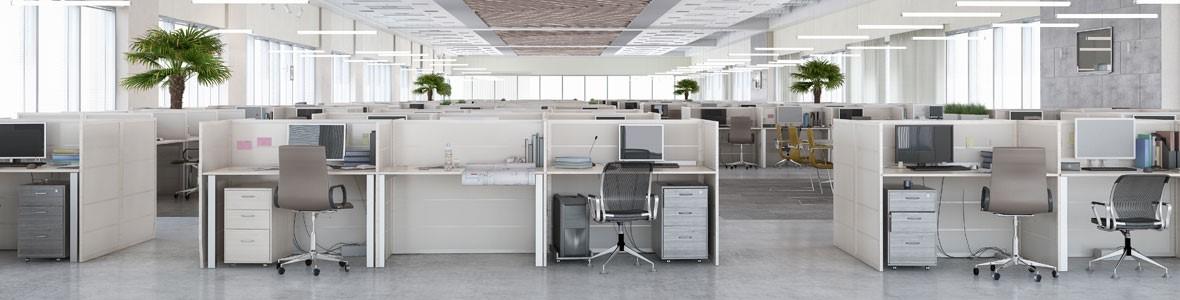 Huur je ergonomische werkplek bij Dijkgraaf