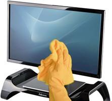 Reiniging ICT
