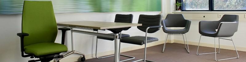 Dijkgraaf-Rijsdorp voorziet Pento van nieuw kantoormeubilair