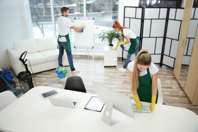 Tijd om je schoonmaakspullen af te stoffen - Nieuwe WorkSmart folder