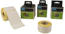 Labelprinter etiketten en toebehoren