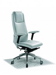 Manager stoel black or white F1 171 white