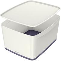 MyBox opbergboxen