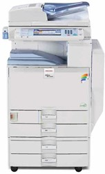 All-in-one kleurencopier Ricoh MP C3300