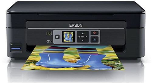 Inkjetprinter Epson Expression Home XP-352.-3