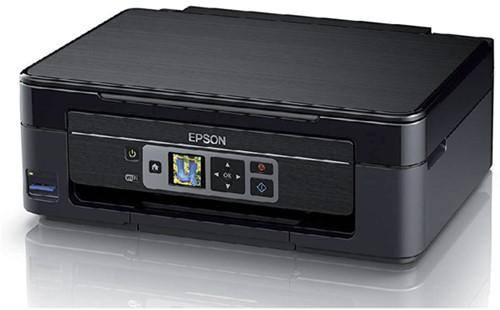 Inkjetprinter Epson Expression Home XP-352.