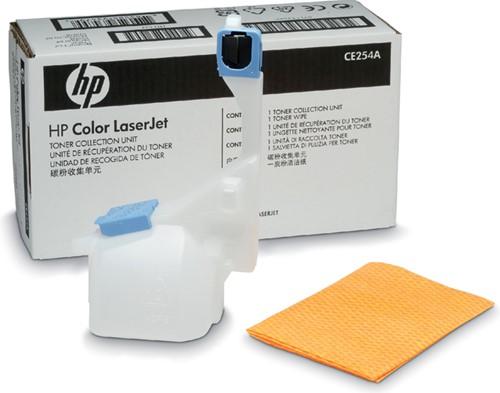 Toner opvangbakje HP CE254A.