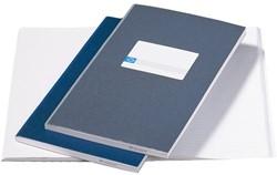 Kantoorboeken A4 met een harde kaft nodig? Bestel op Dijkgraaf.nl