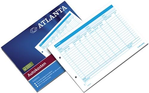 Autokostenblok Atlanta A5425-012 A5 50 vel.