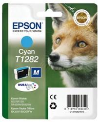 Inktcartridge Epson T128240 blauw.