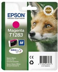 Inktcartridge Epson T128340 magenta.