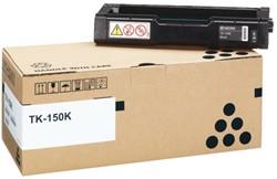 Toner Kyocera TK-150K zwart.