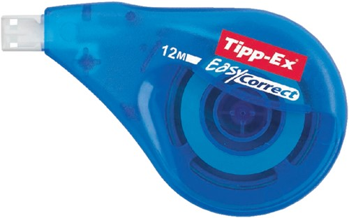Correctieroller Tipp-ex 4.2mmx12m.
