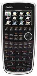 Rekenmachine Casio FX-CG20