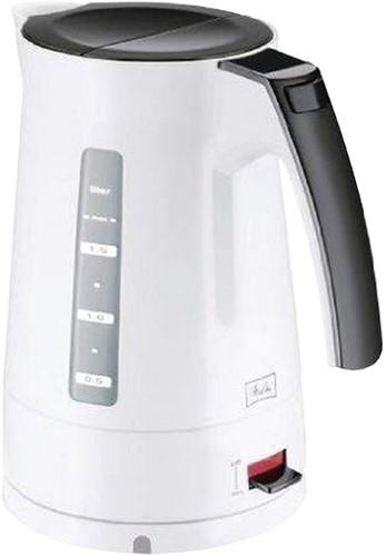 Waterkoker Melitta 1.7 liter.