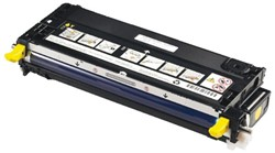 Toner Dell 593-10168 geel.