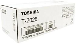 Toner Toshiba T-2025 zwart.