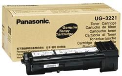 Toner Panasonic UG-3221 zwart.