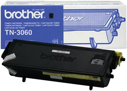 Toner Brother TN-3060 zwart HC.