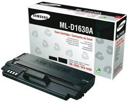 Toner Samsung ML-D1630A zwart.
