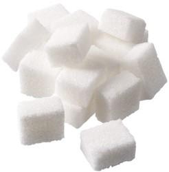 Suiker klontjes 1000 gram.