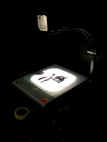 Transparant Folex CG6000 universeel 50 vel.