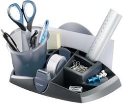 Bureau organiser Maped essentials grijs.