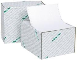 """Computerpapier 240x11"""" blanco LP 60gr 2000 vel."""