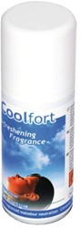 Luchtverfrisser PrimeSource Coolfort 100ml. Afname per 12 stuks.