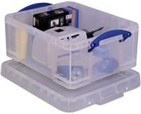 Opbergbox Really Useful 18 liter 480x390x200mm (bxhxd).-1