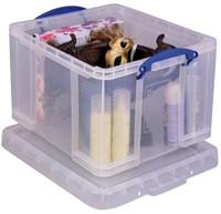 Opbergbox Really Useful 35 liter 480x390x310mm (lxbxh).-2