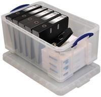 Opbergbox Really Useful 64 liter 710x440x310mm (bxhxd).-1