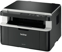 All-in-one laserprinter Brother DCP-1612W.