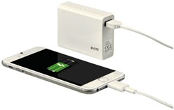 Oplader Leitz Complete Powerbank 6000mAh 6527-00-01.