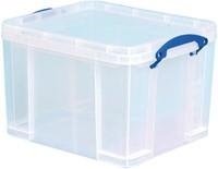 Opbergbox Really Useful 35 liter 480x390x310mm (lxbxh).
