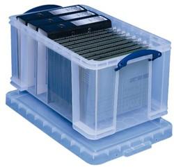 Opbergbox Really Useful 48 liter 610x400x315mm.