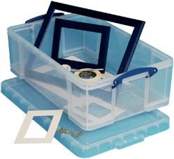 Opbergbox Really Useful 50 liter 710x440x230mm.