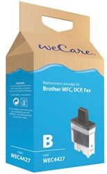 Inktcartridge WECARE LC-900 blauw (Brother).