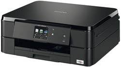 Inkjetprinter MFC Brother DCP-J562DW kleur wifi.
