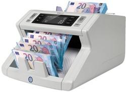 Geldtelmachine Safescan 2250 voor biljetten automatisch.