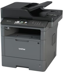All-in-one laserprinter Brother MFC-L5750DW.