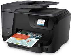 All-in-one inkjet printer HP OfficeJet Pro 8715.