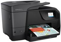 All-in-one inkjet printer HP OfficeJet Pro 8715.-1